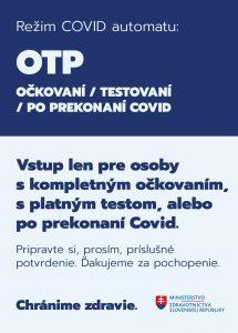 rezim OTP
